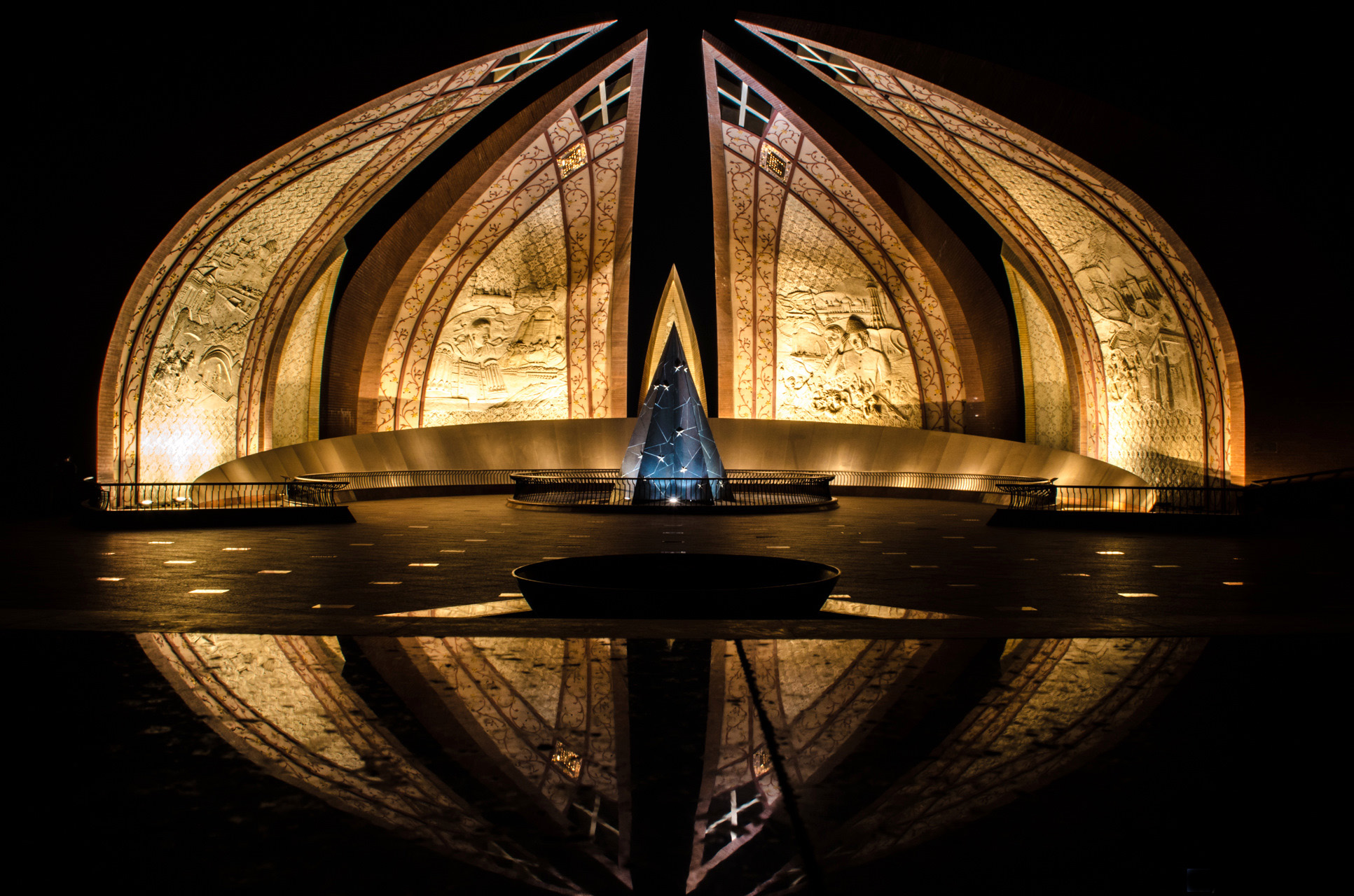 5 Must Visit Places Of Islamabad Curvestone Constructions
